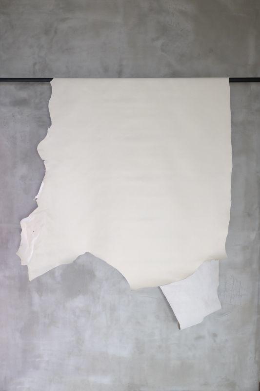 画像1: 牛 トゴ ホワイト (1)
