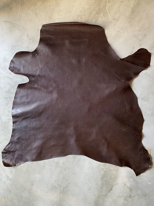 画像1: 牛 オイルバッファロー チョコ (1)