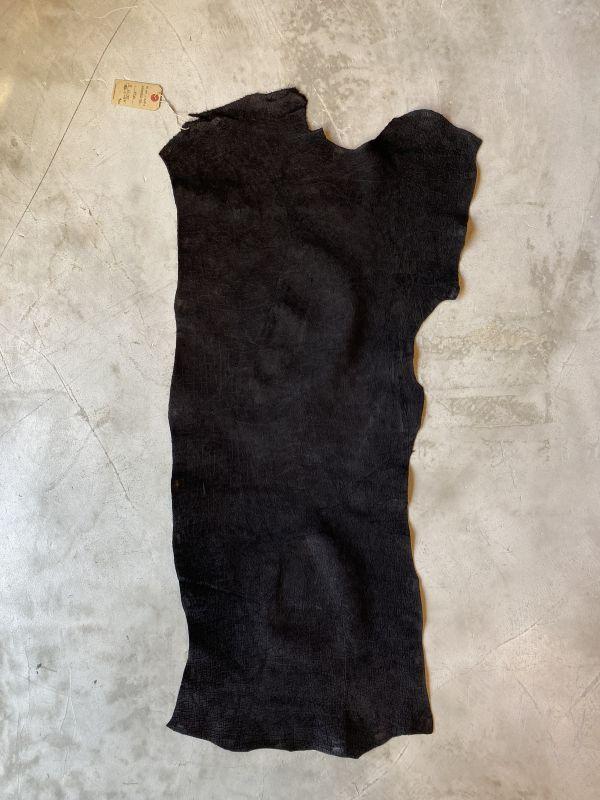 画像1: ヒポポタマス ブラック (1)