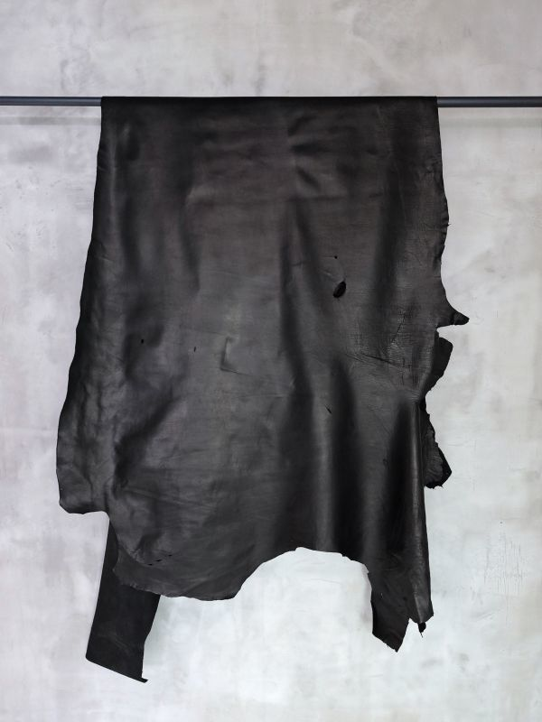 画像1: ポニープルアップ ブラック (1)