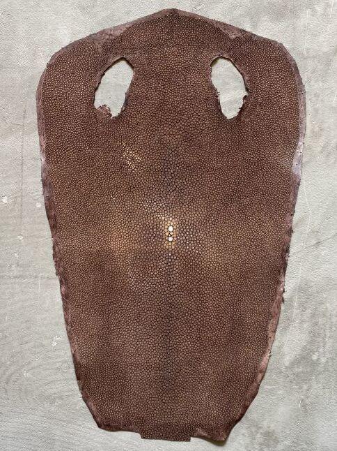 画像1: スティングレイ ブラウン 7インチ (1)